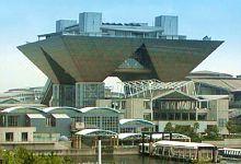 Wonder Festival 2007 Winter - Tokyo Big Sight