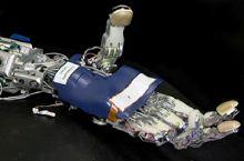DARPA Limb Prototype