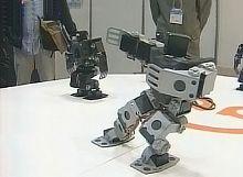Андроидный робот Добрыня