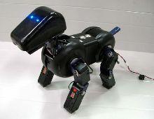 Робот-собака aXi Bj