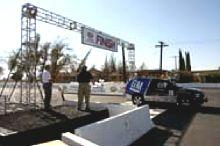 победитель гонки автомобилей-роботов DARPA Urban Challenge 2007