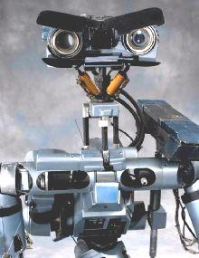 Робот Джонни 5 (Johnny Five)