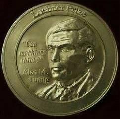 медаль Лебнера