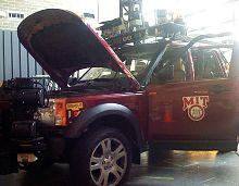 MIT Land Rover