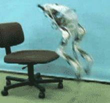 прыгающий робот  Mowgli