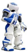 Гуманоидный робот NAO