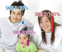 OMRON Smile Measurement Software