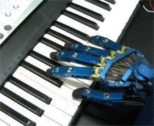 i-LIMB от Touch Bionics управляется мозгом
