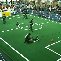 RoboCup 2007 Atlanta
