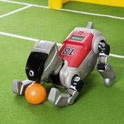 Roboter из Дармштадта