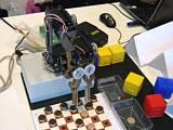 РОССИЙСКАЯ ОЛИМПИАДА РОБОТОВ - Конкурс роботов в свободном классе