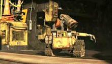 робот WALL-E (Уолл-И)