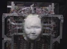 Робот WD-2