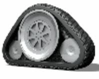 Galileo Wheel