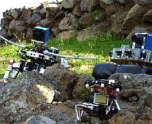 Роботы проекта SPARK