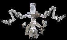 робот-манипулятор Декстр (Dextre)