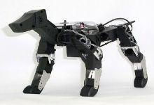 Робот-собака G-Dog