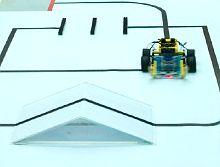 Международные состязания лего-роботов