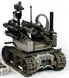 робот MAARS