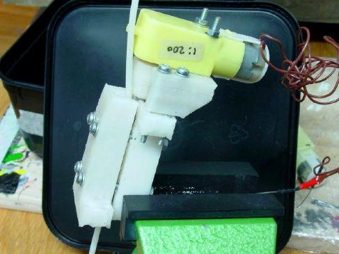 Печатающая головка RepRap