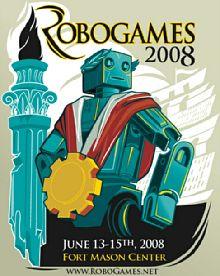 RoboGames 2008
