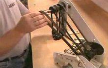 Робот-манипулятор своими руками