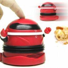 робот-пылесос Robo Vacuum