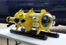 Робот Морская выдра
