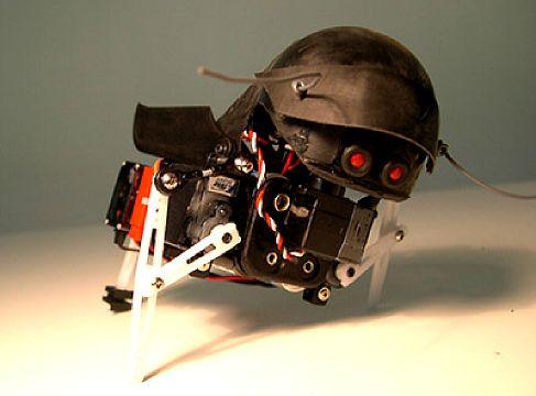 робот SwashBot