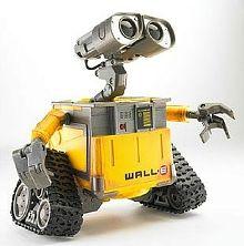 Уолл-И (WALL-E)