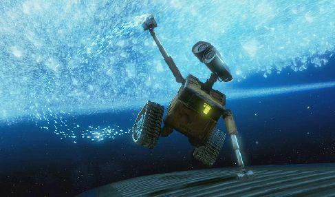 Робот ВАЛЛ-И