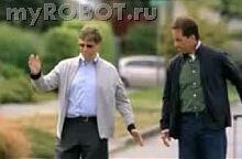 Билл Гейтс предвещает приход новой эпохи исполнением танца робота
