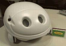 домашний робот Nokia Jeppe