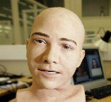 Робот Jules (Жюль)