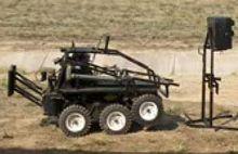 Робот LandShark