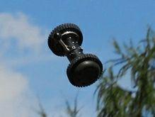 прыгающий военный робот LRM