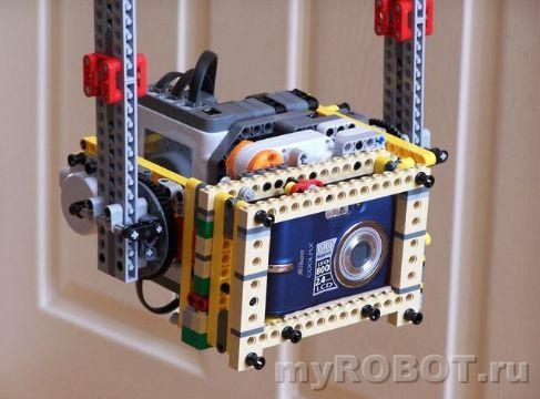 LEGO MINDSTORMS Nadar 1.0