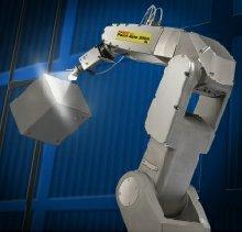 Манипулятор-художник Paint Mate 200iA от FANUC Robotics