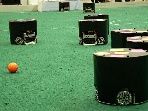 RoboCup 2008