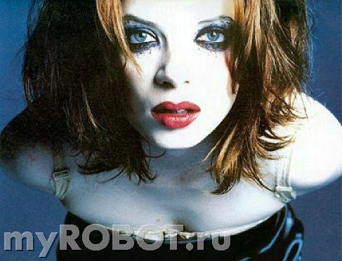 Ширли Мэнсон (Shirley Manson)