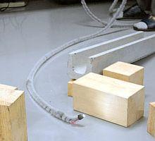Японский змееподобный робот-спасатель