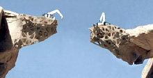 робот для 3D-печати из природных материалов