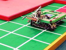 Соревнования роботов ABU ROBOCON