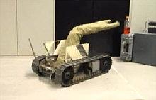 Надувная рука-манипулятор от iRobot