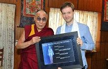 Далай-лама и Дмитрий Ицков скоро станут роботами