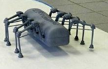 робот-паук