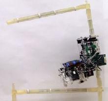 Робот-строитель Корнельского университета