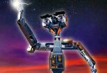 робот Джонни-5