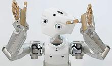Робот M1 фирмы Meka