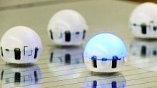 Умная жидкость из миниатюрных роботов
